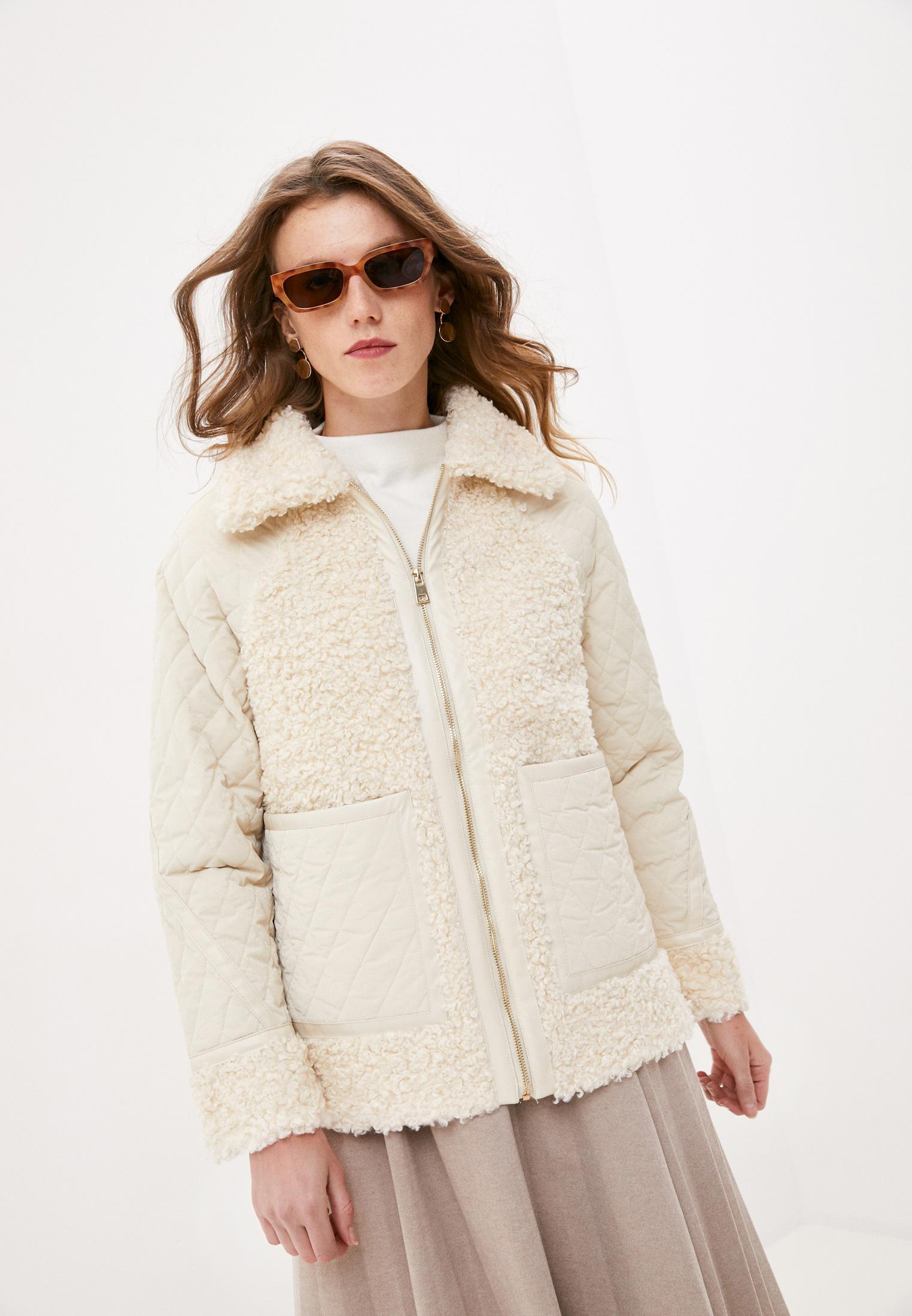 Утепленная куртка Savage (Саваж) 110126/20