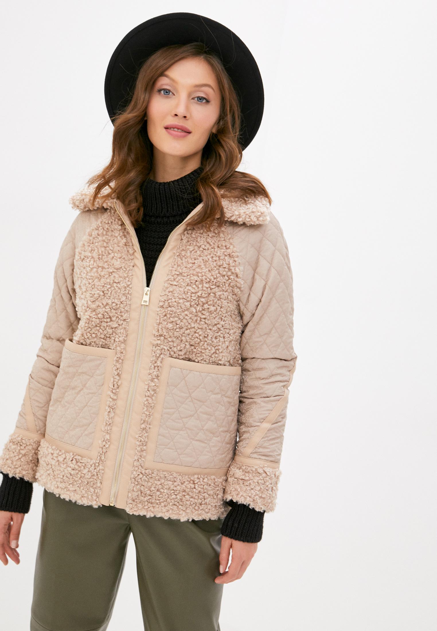 Утепленная куртка Savage (Саваж) 110126/46