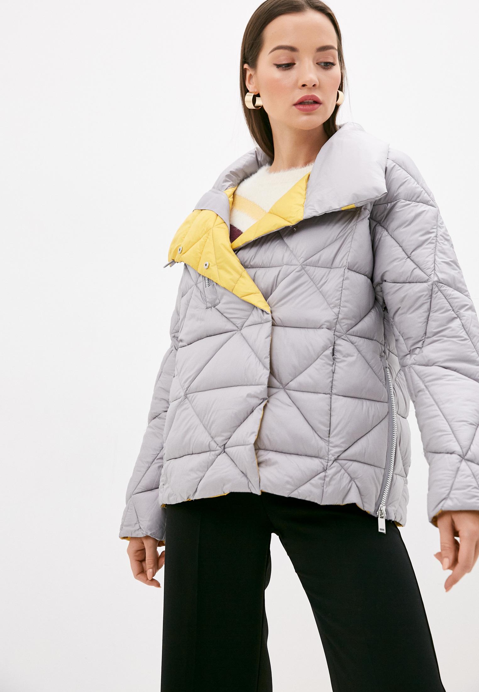 Утепленная куртка Savage (Саваж) 110134/80