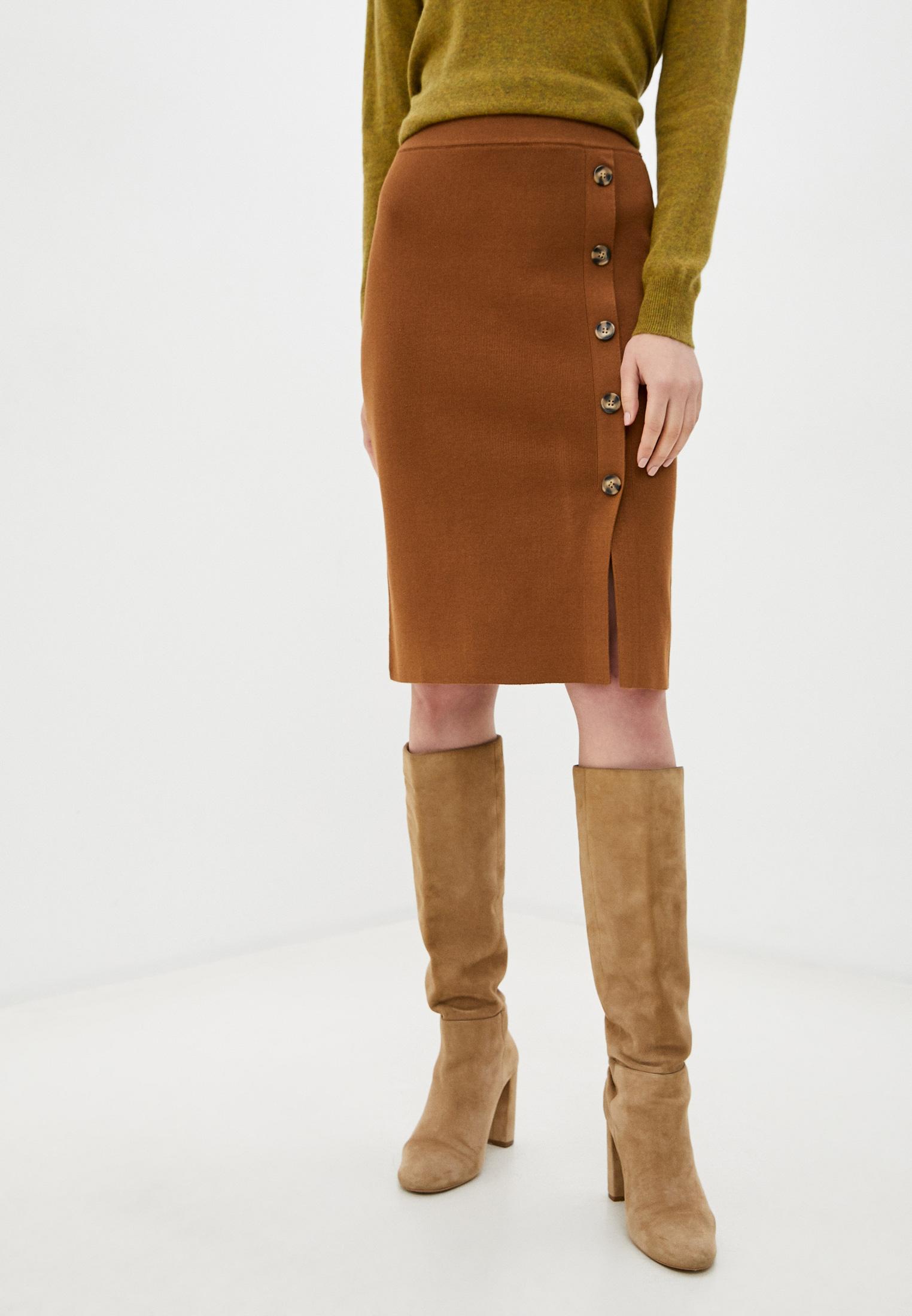 Узкая юбка Savage (Саваж) 110705/74