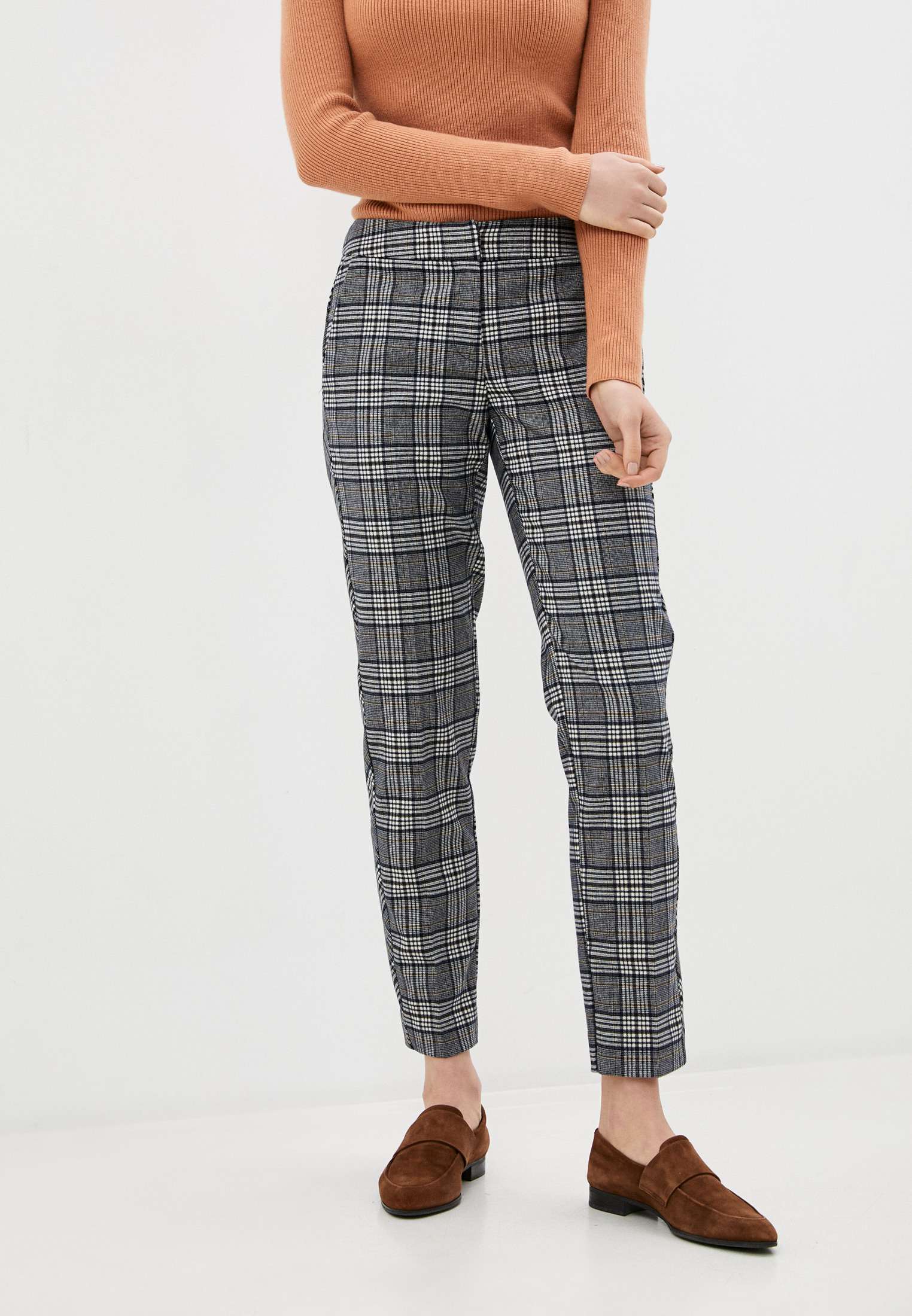 Женские классические брюки Savage (Саваж) 110410/8