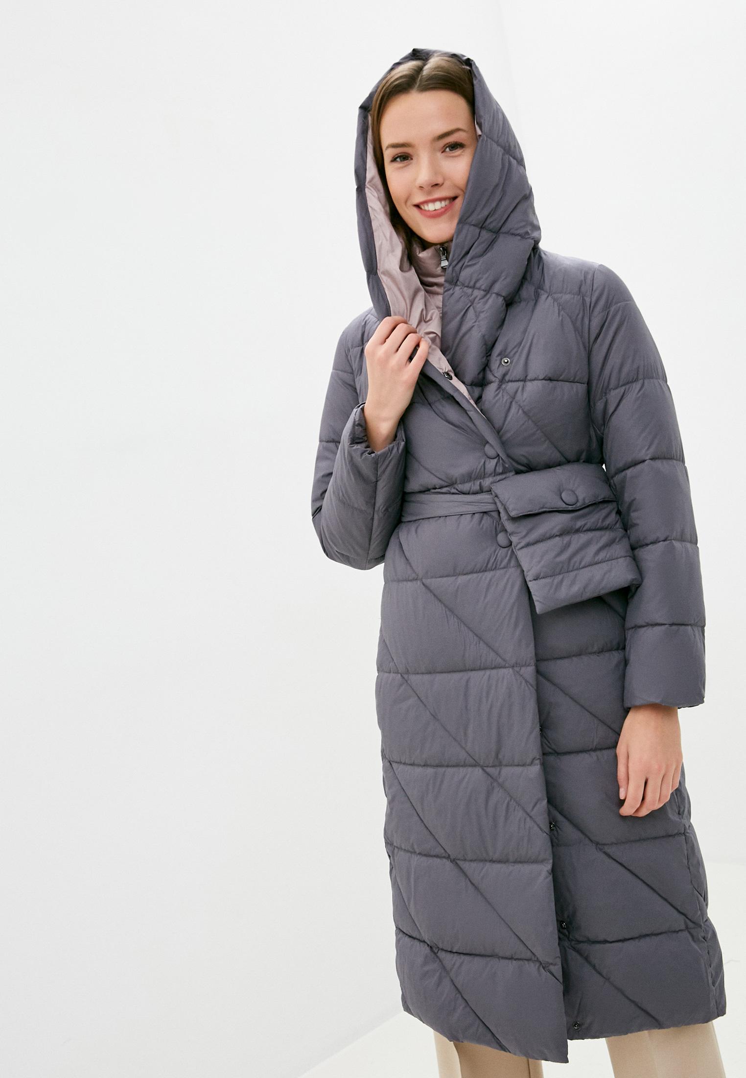 Утепленная куртка Savage (Саваж) 110119/62