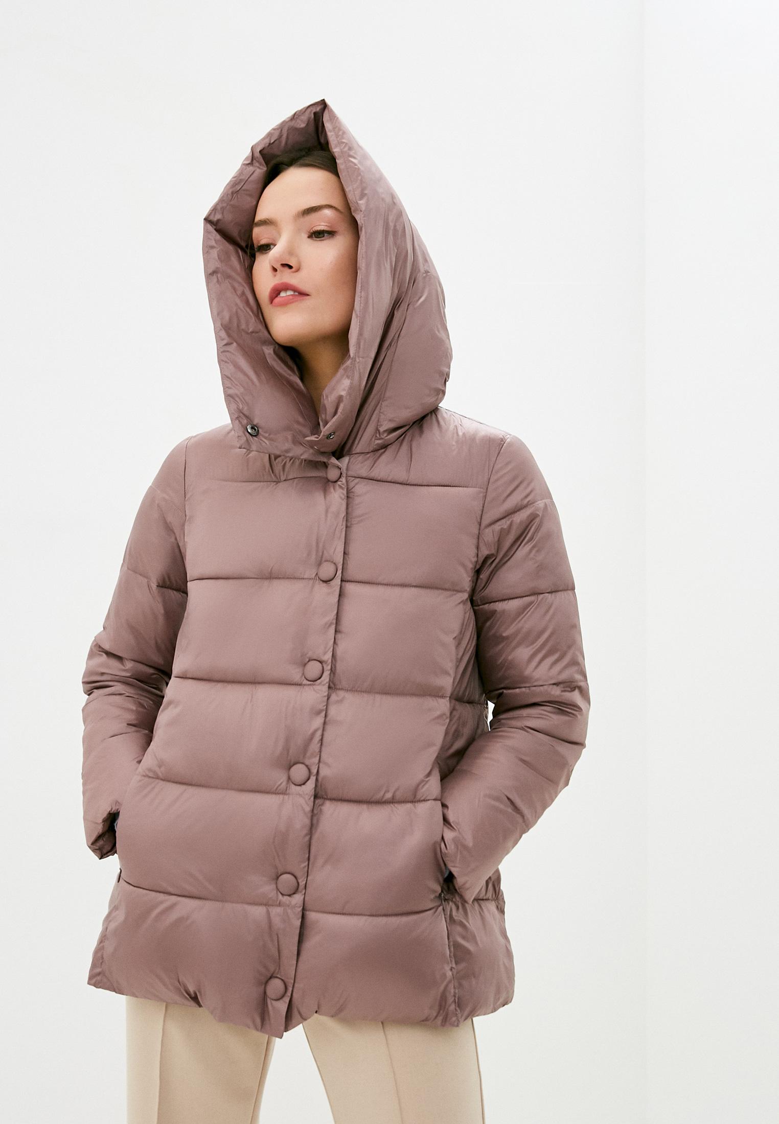 Утепленная куртка Savage (Саваж) 110125/22