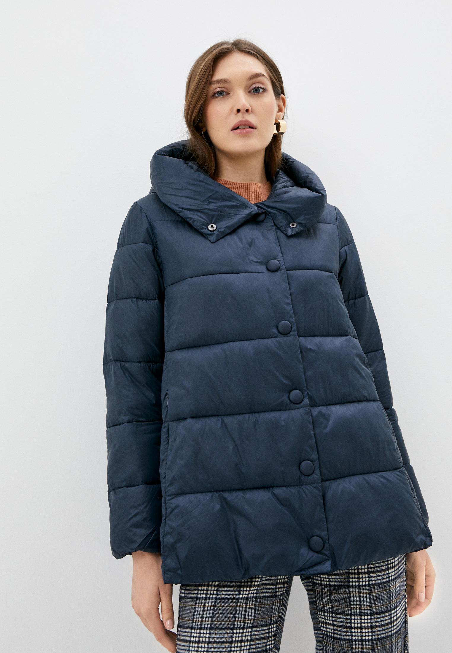 Утепленная куртка Savage (Саваж) 110125/64