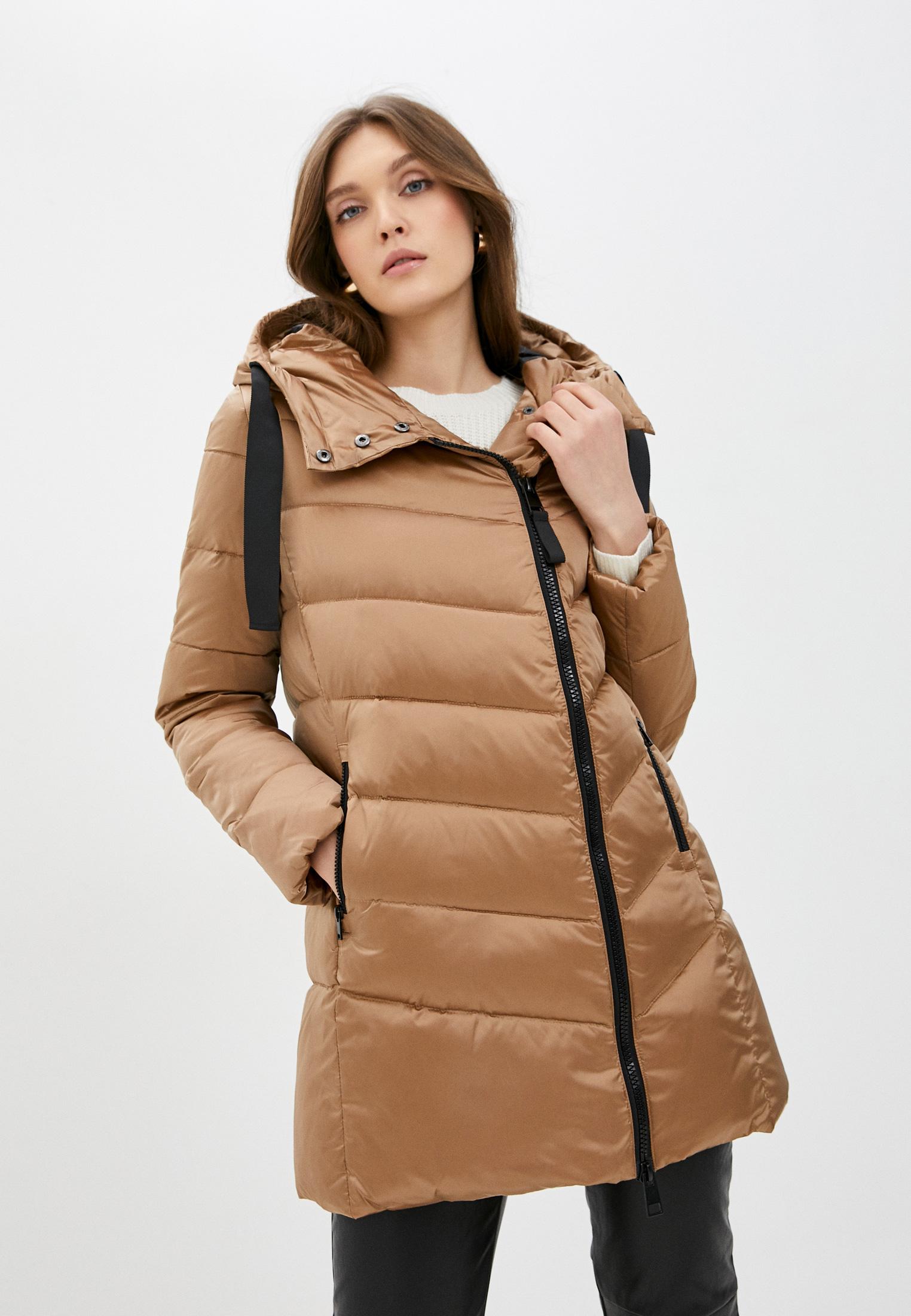 Утепленная куртка Savage (Саваж) 110011/72