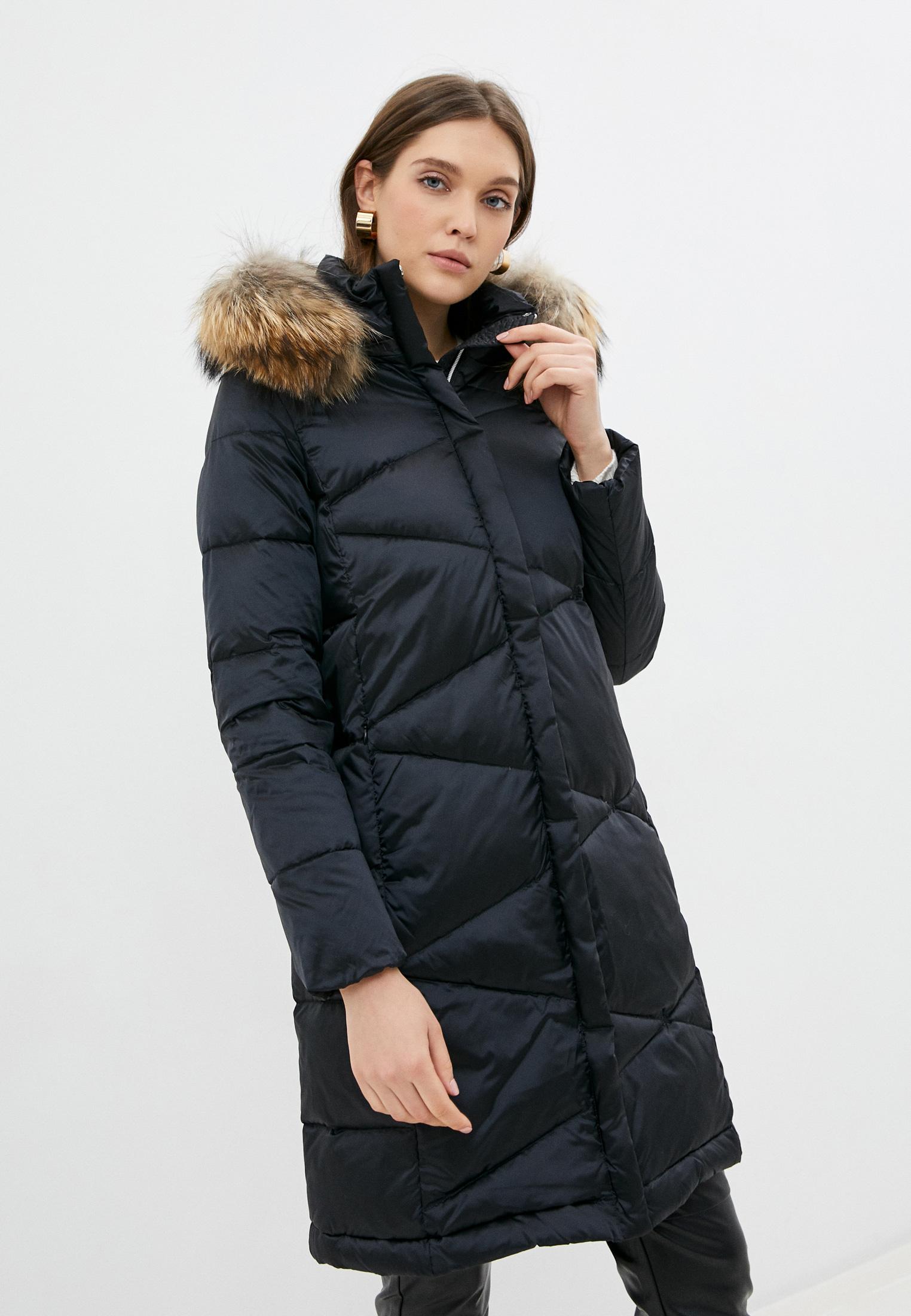 Утепленная куртка Savage (Саваж) 110012/9