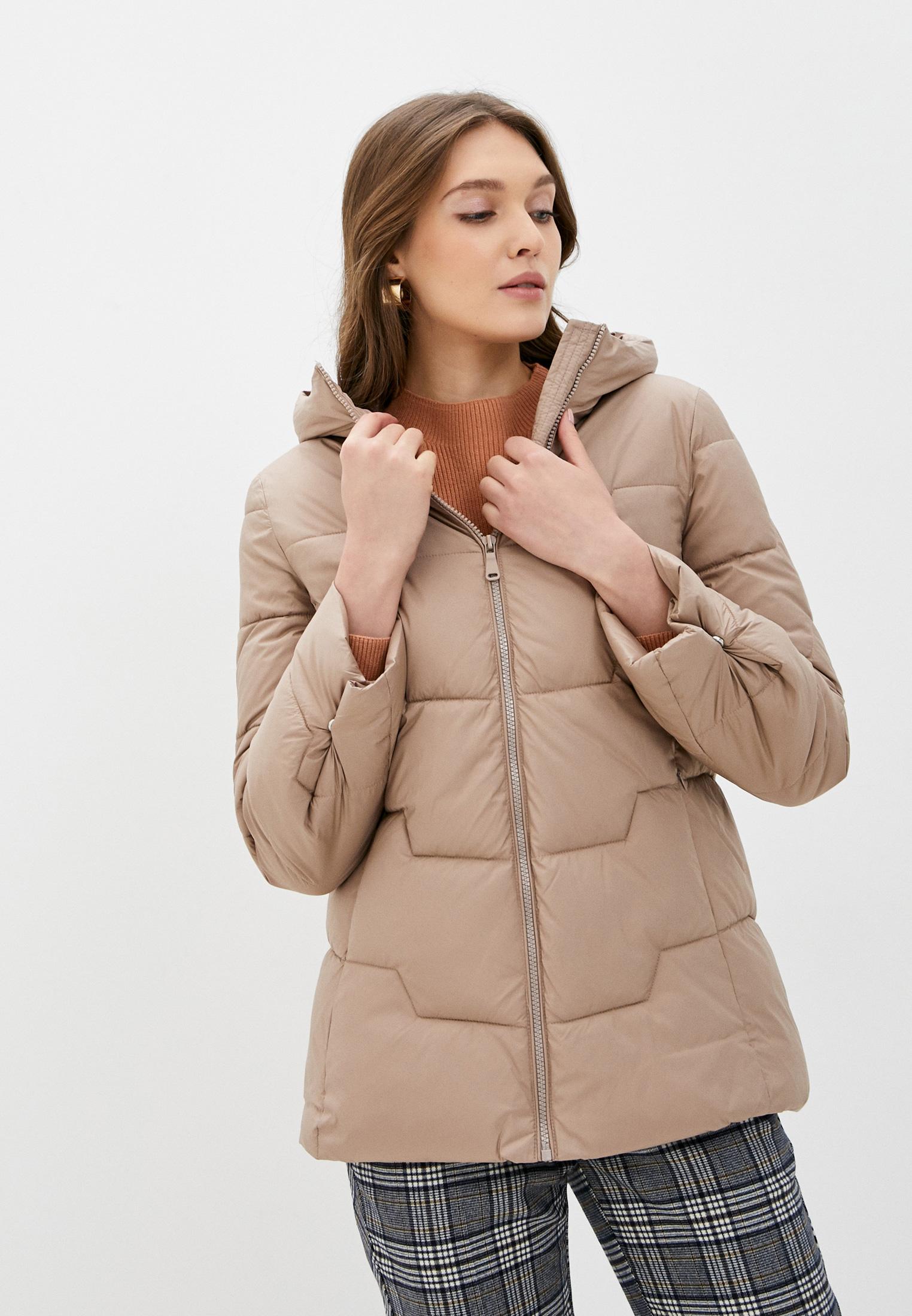 Утепленная куртка Savage (Саваж) 110110/2