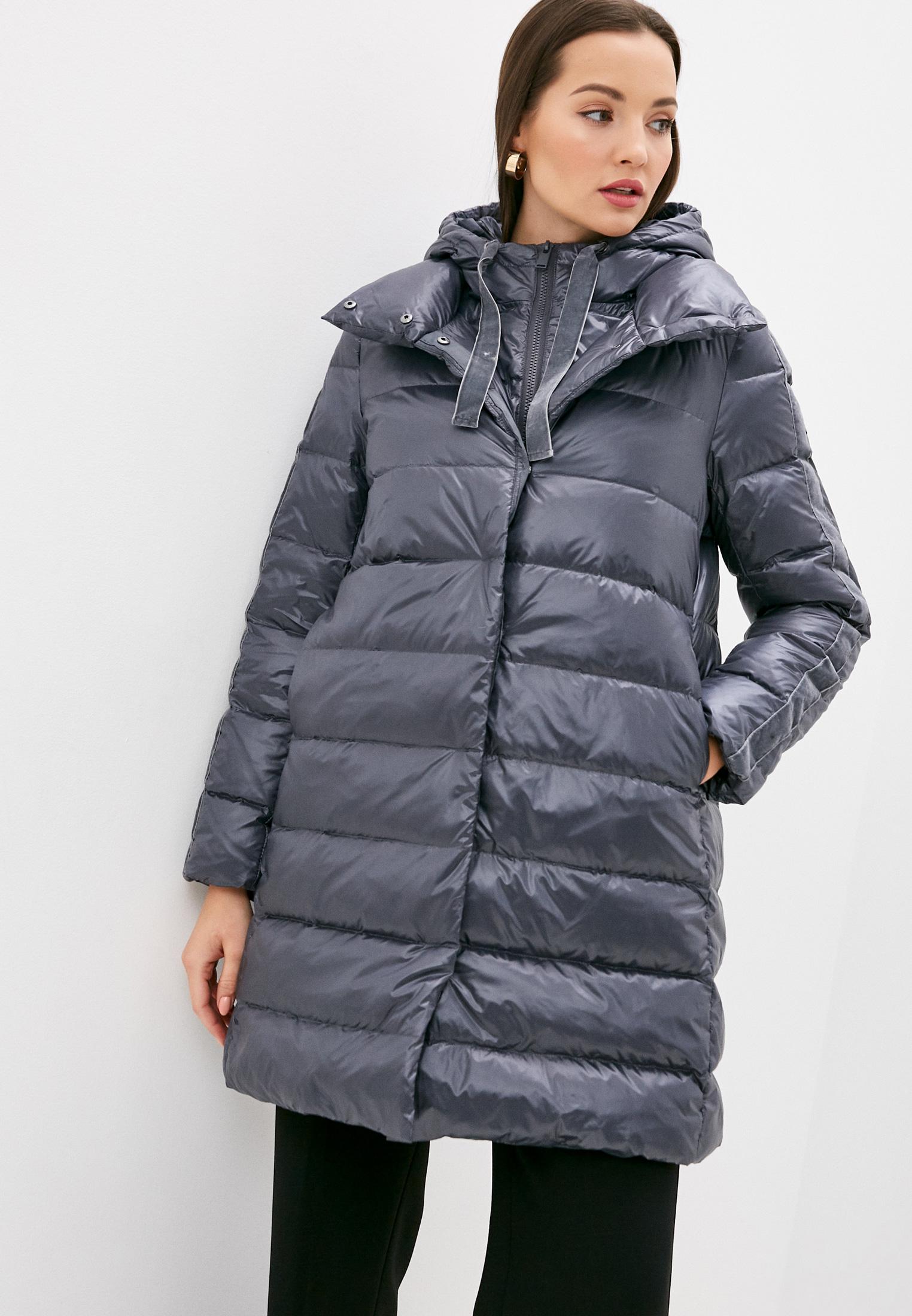 Утепленная куртка Savage (Саваж) 110020/89