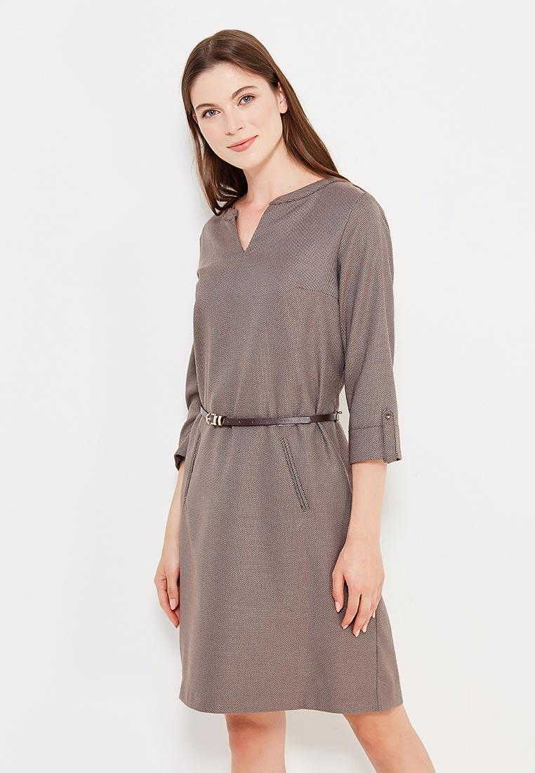 Деловое платье Savage (Саваж) 810525/24