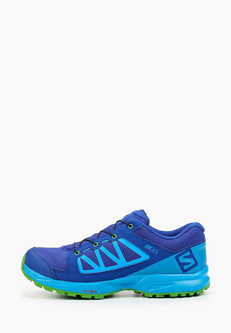 Кроссовки для мальчиков SALOMON (Саломон) L40616600