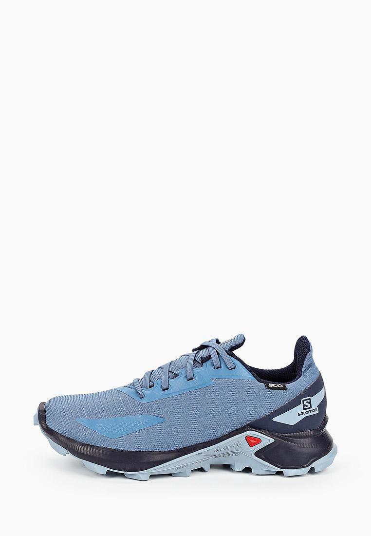Кроссовки для мальчиков SALOMON (Саломон) L41122900