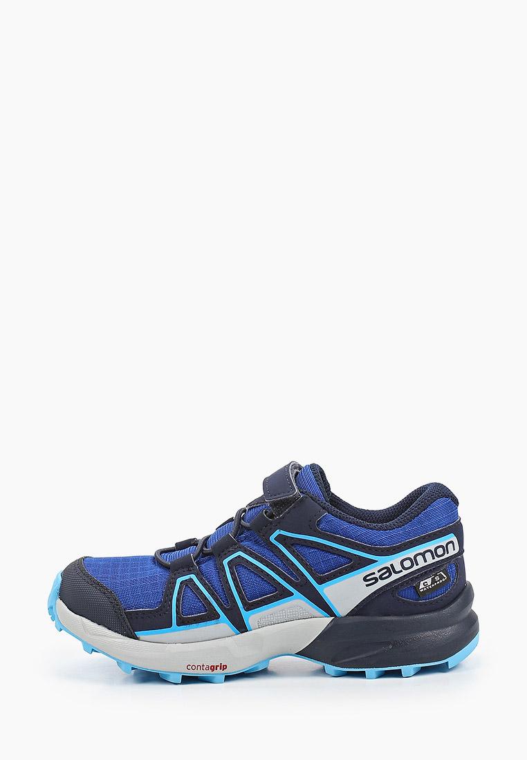 Кроссовки для мальчиков SALOMON (Саломон) L41125000