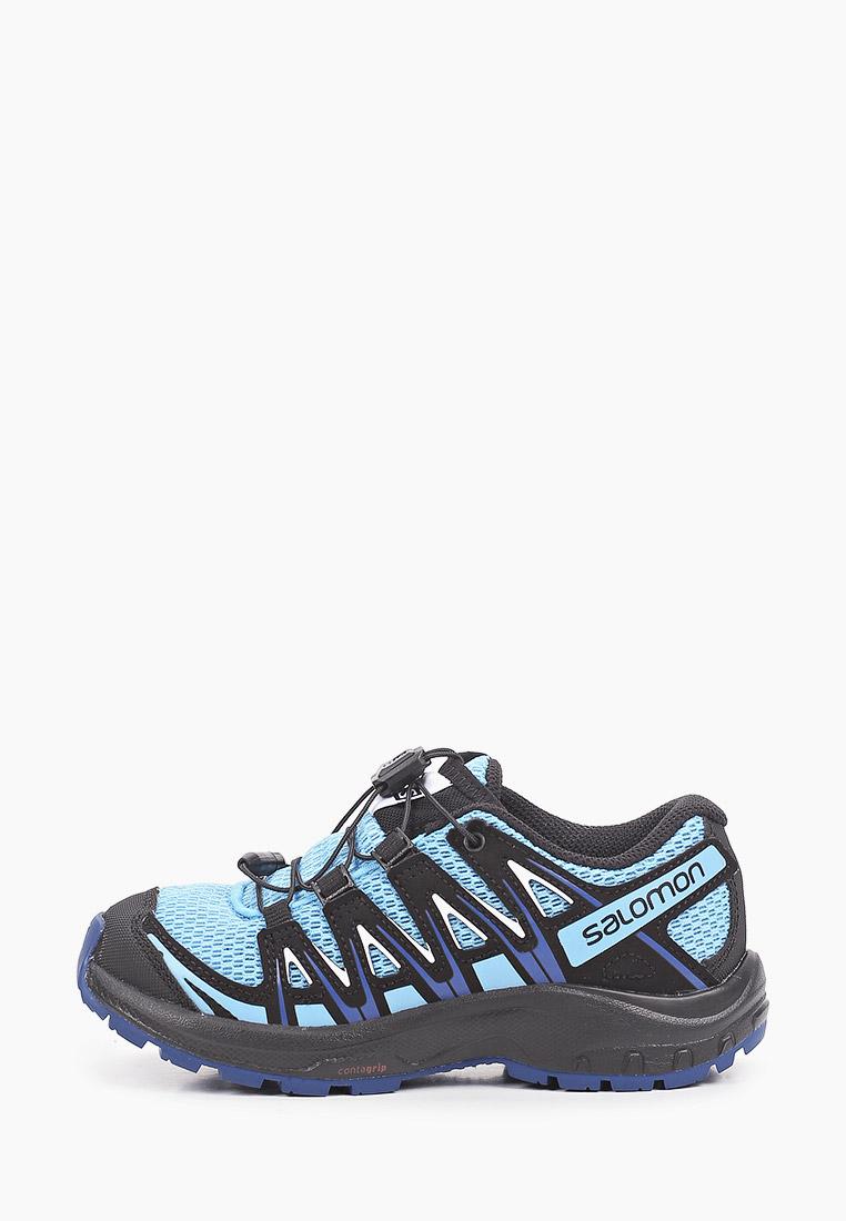 Кроссовки для мальчиков SALOMON (Саломон) L41124400