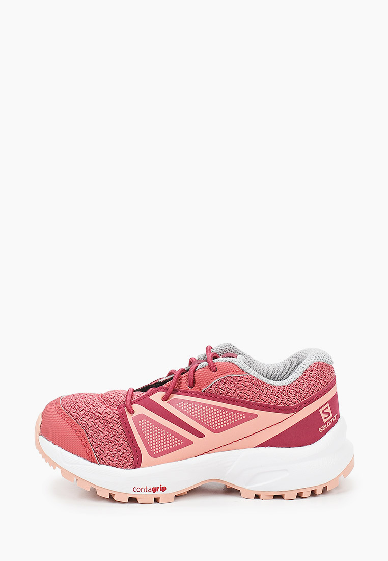 Кроссовки для девочек SALOMON (Саломон) L40921700