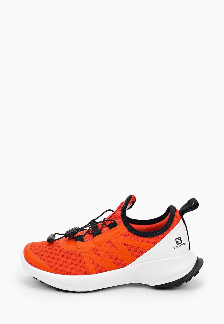 Кроссовки для мальчиков SALOMON (Саломон) L41303200