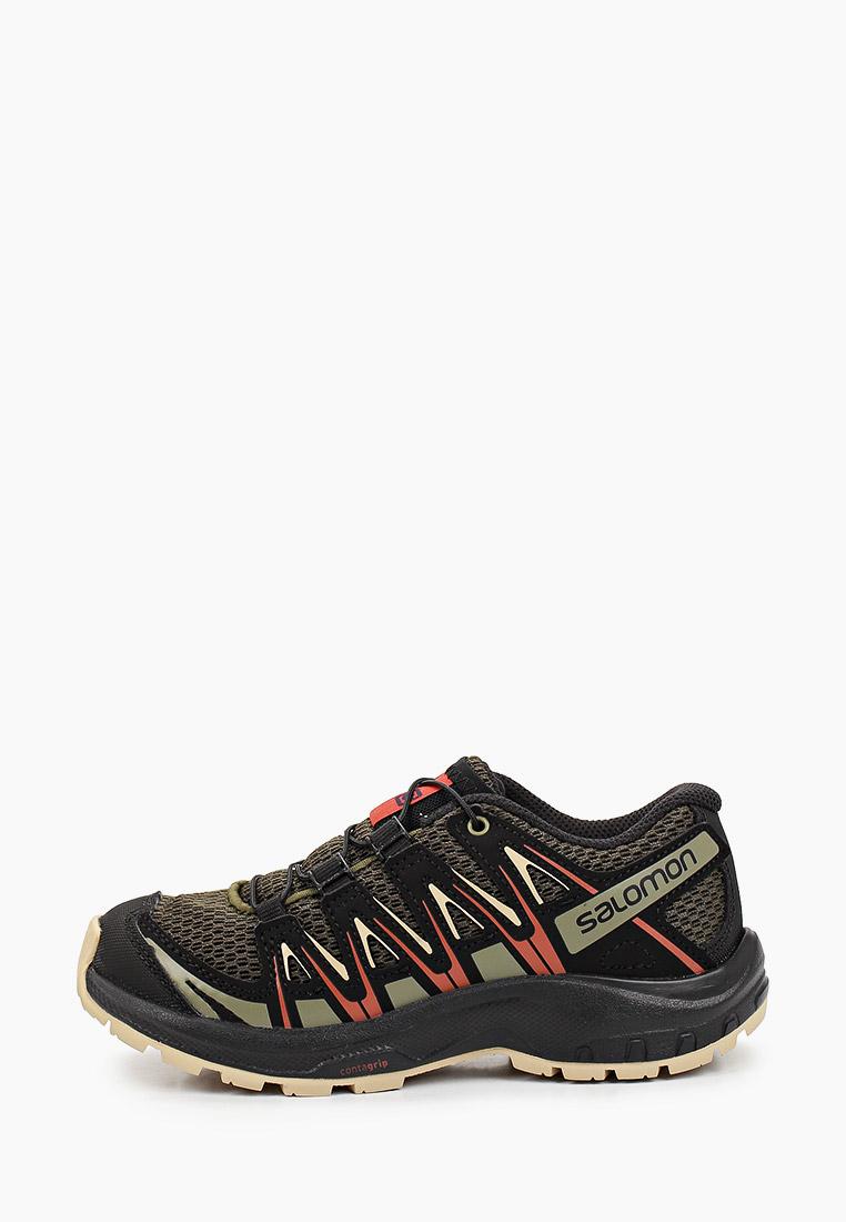 Кроссовки для мальчиков SALOMON (Саломон) L41286900
