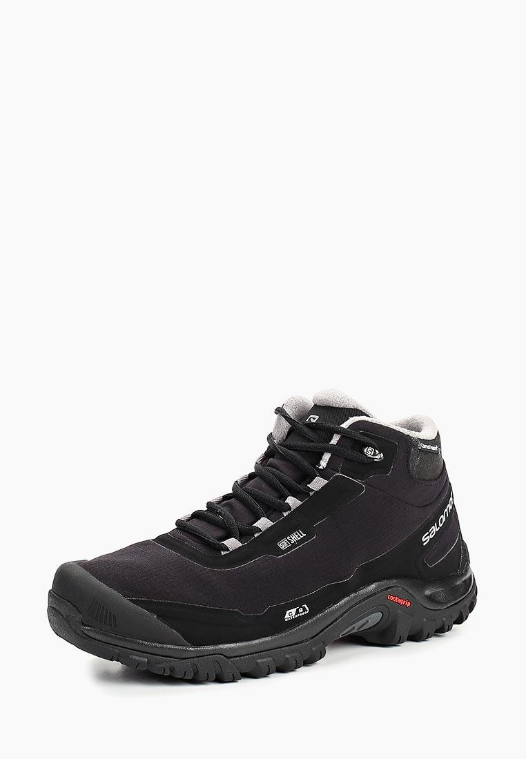 Мужские ботинки SALOMON (Саломон) L40472900