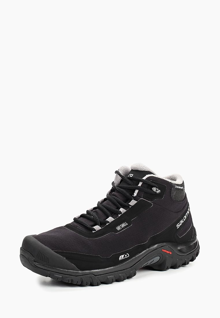 Спортивные мужские ботинки SALOMON (Саломон) L40472900