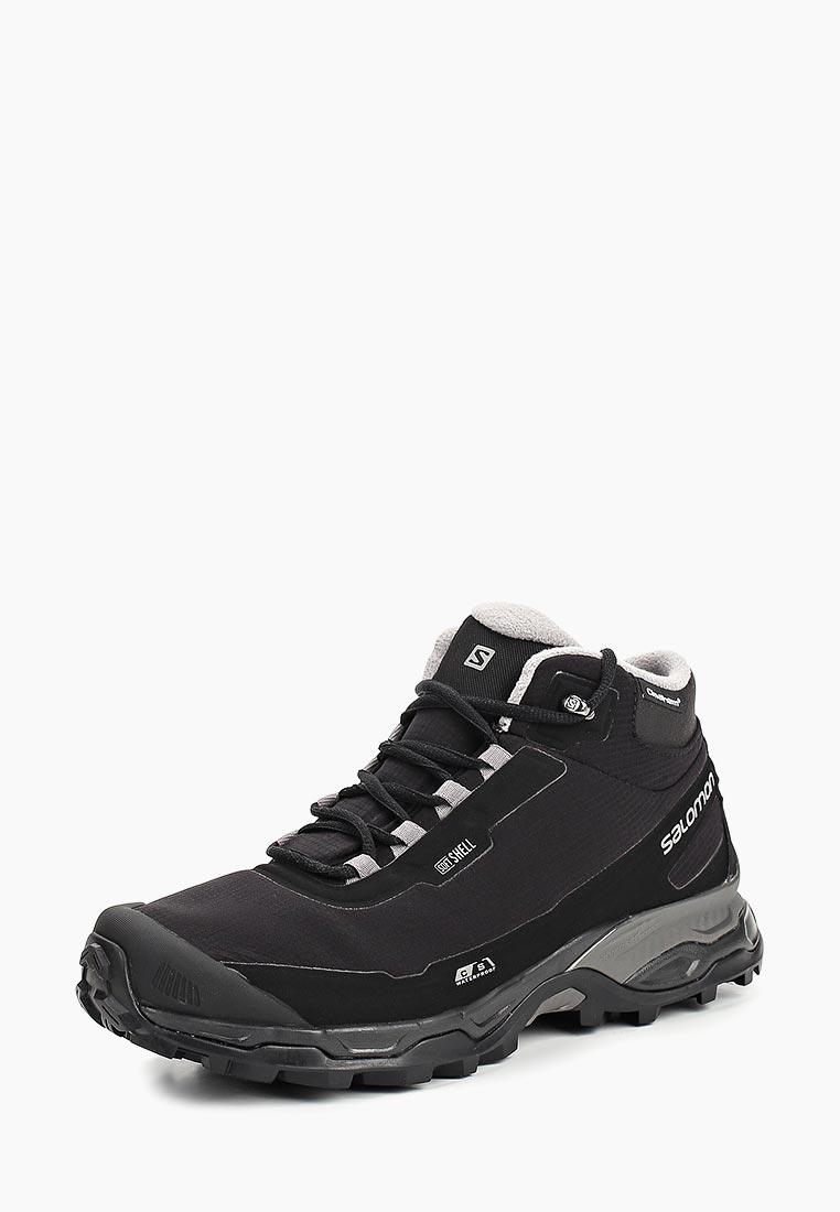 Спортивные мужские ботинки SALOMON (Саломон) L40473000