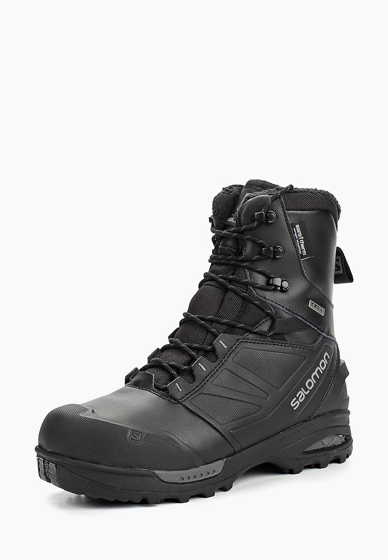 Спортивные мужские ботинки SALOMON (Саломон) L40472700