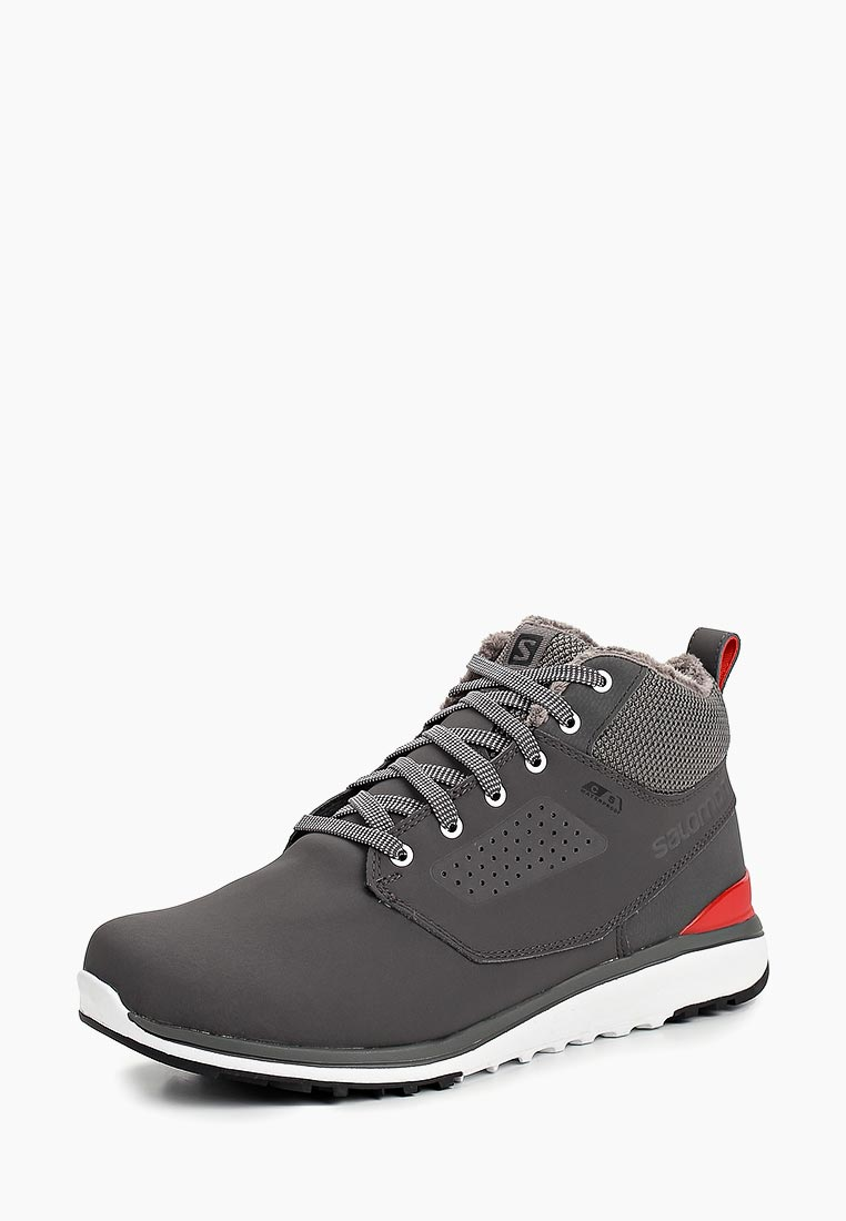 Мужские спортивные ботинки SALOMON (Саломон) L40469400