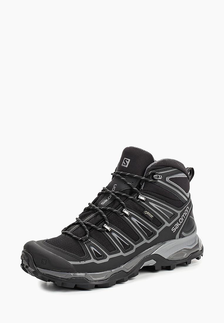 Спортивные мужские ботинки SALOMON (Саломон) L40475200