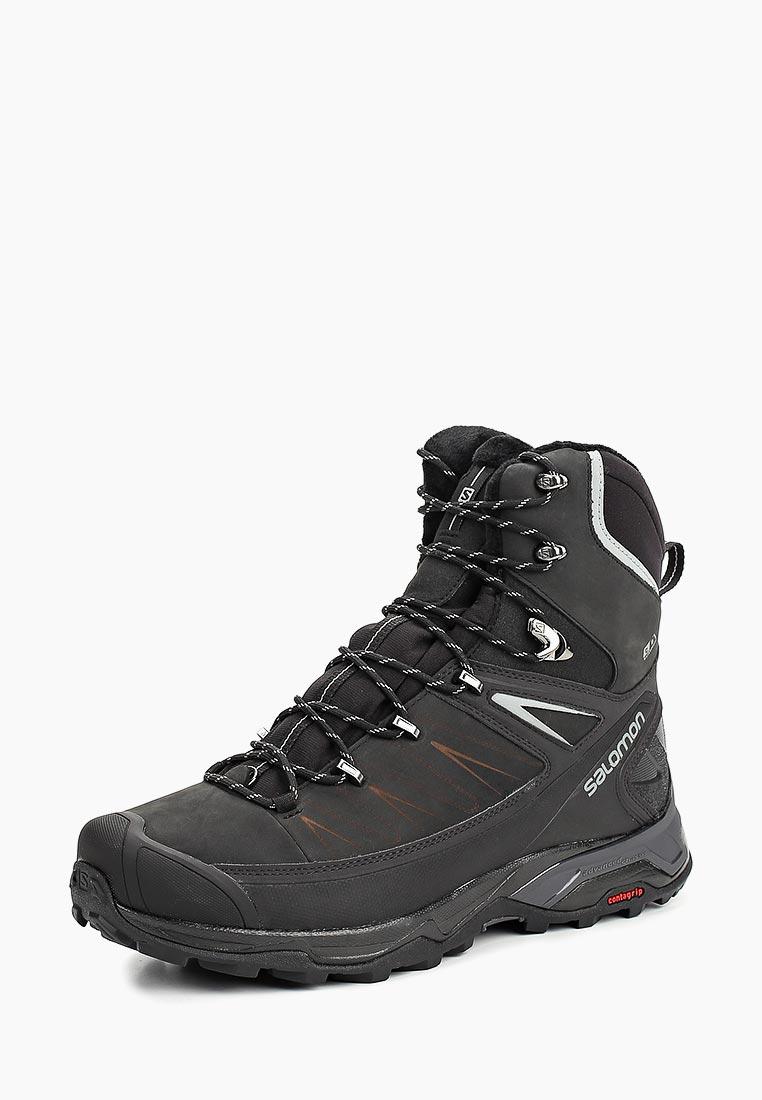 Мужские спортивные ботинки SALOMON (Саломон) L40479400