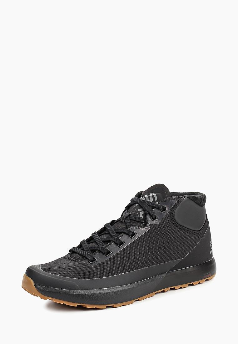 Мужские ботинки SALOMON (Саломон) L40475000