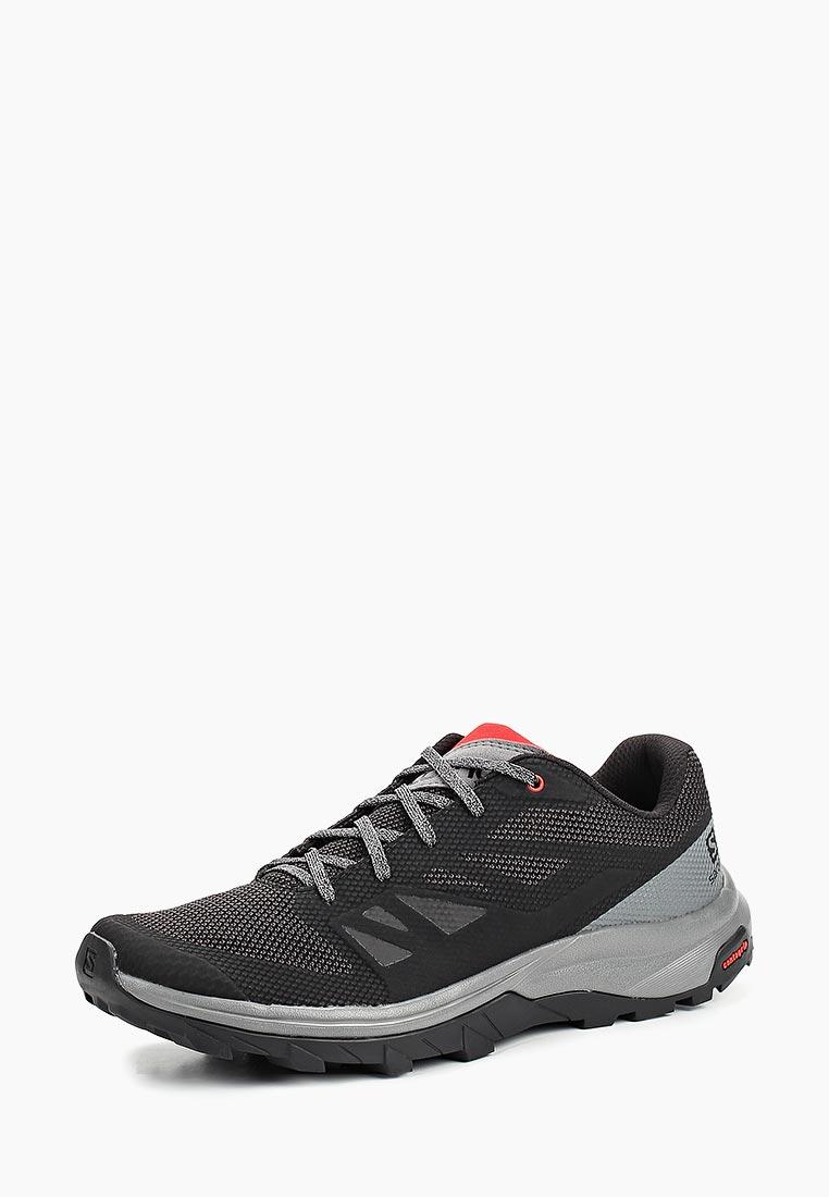 Мужские кроссовки SALOMON (Саломон) L40477500