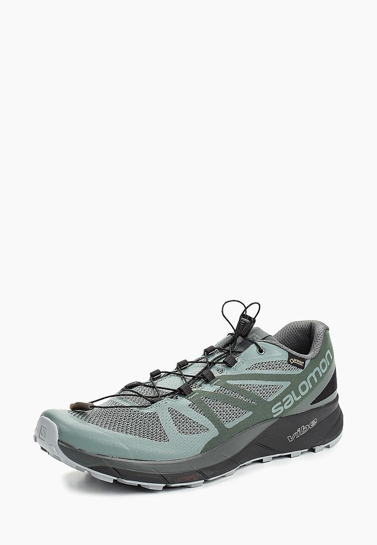 Мужские кроссовки SALOMON (Саломон) L40612100