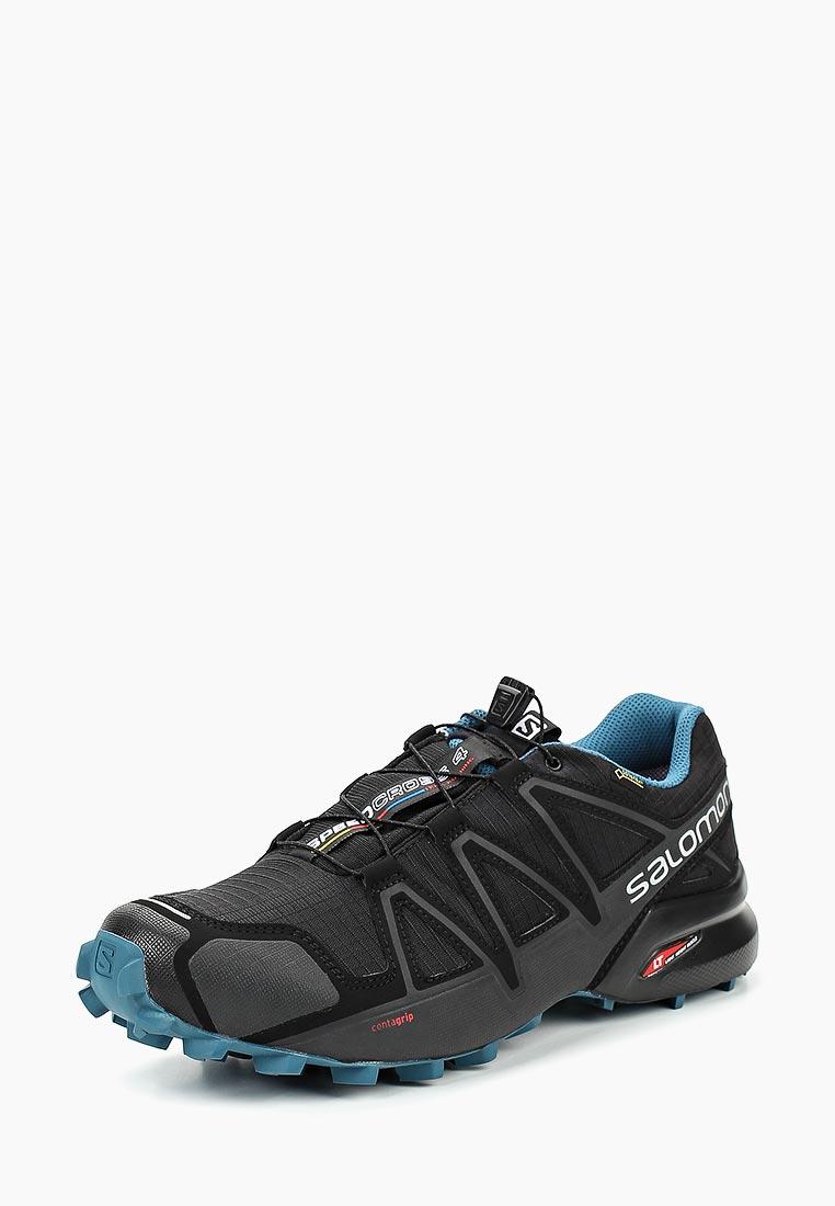 Мужские кроссовки SALOMON (Саломон) L40475700