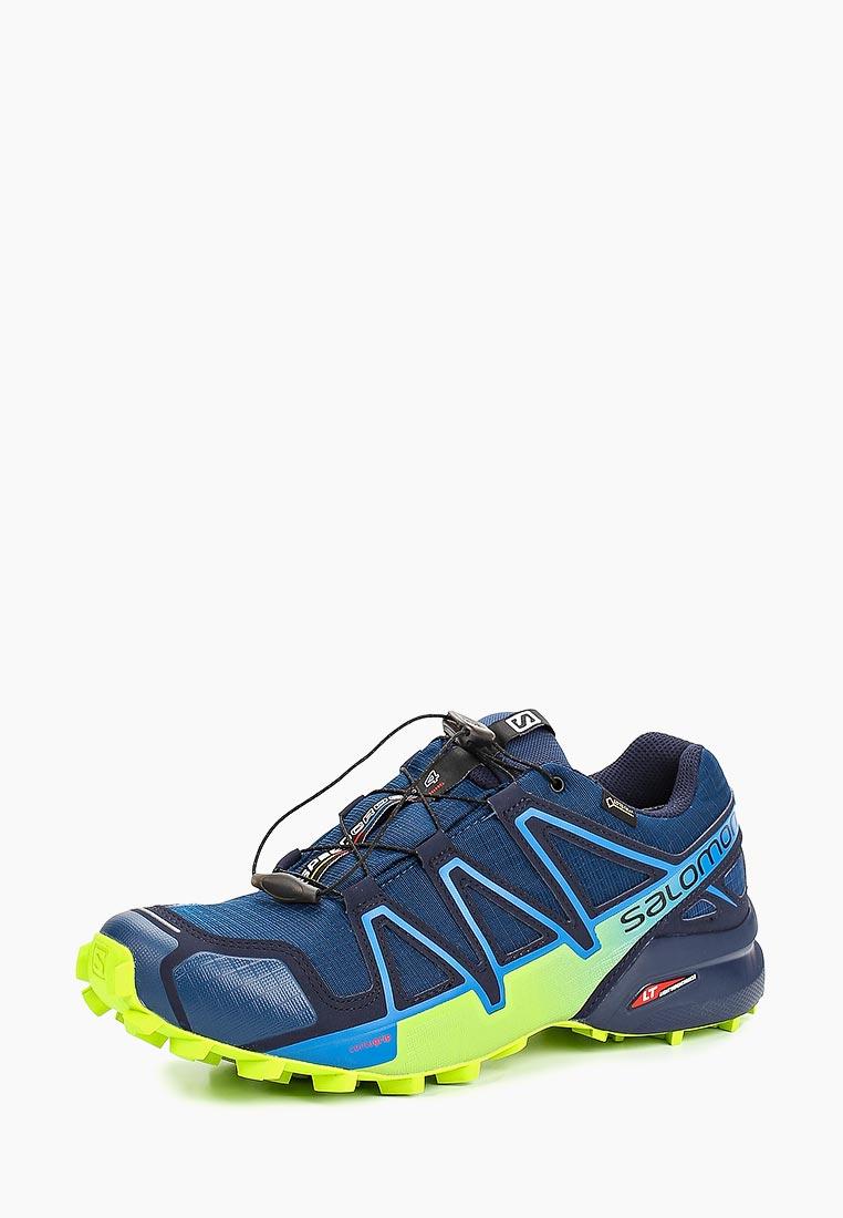 Мужские кроссовки SALOMON (Саломон) L40492300