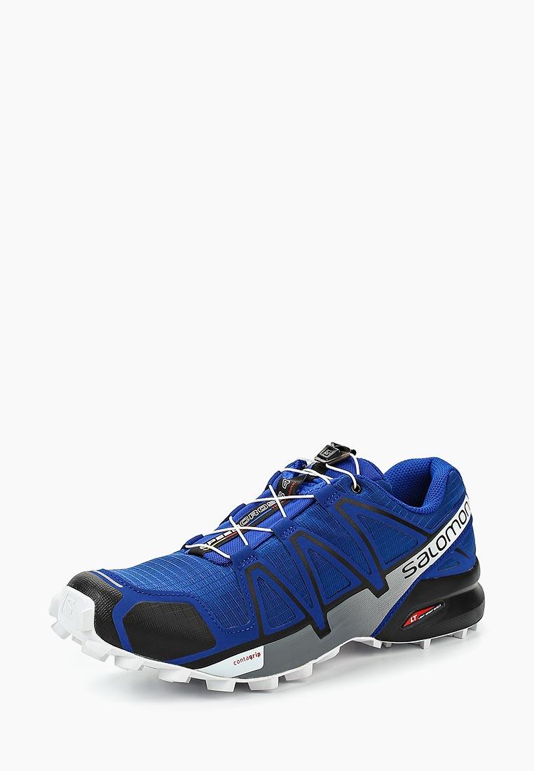 Мужские кроссовки SALOMON (Саломон) L40464100