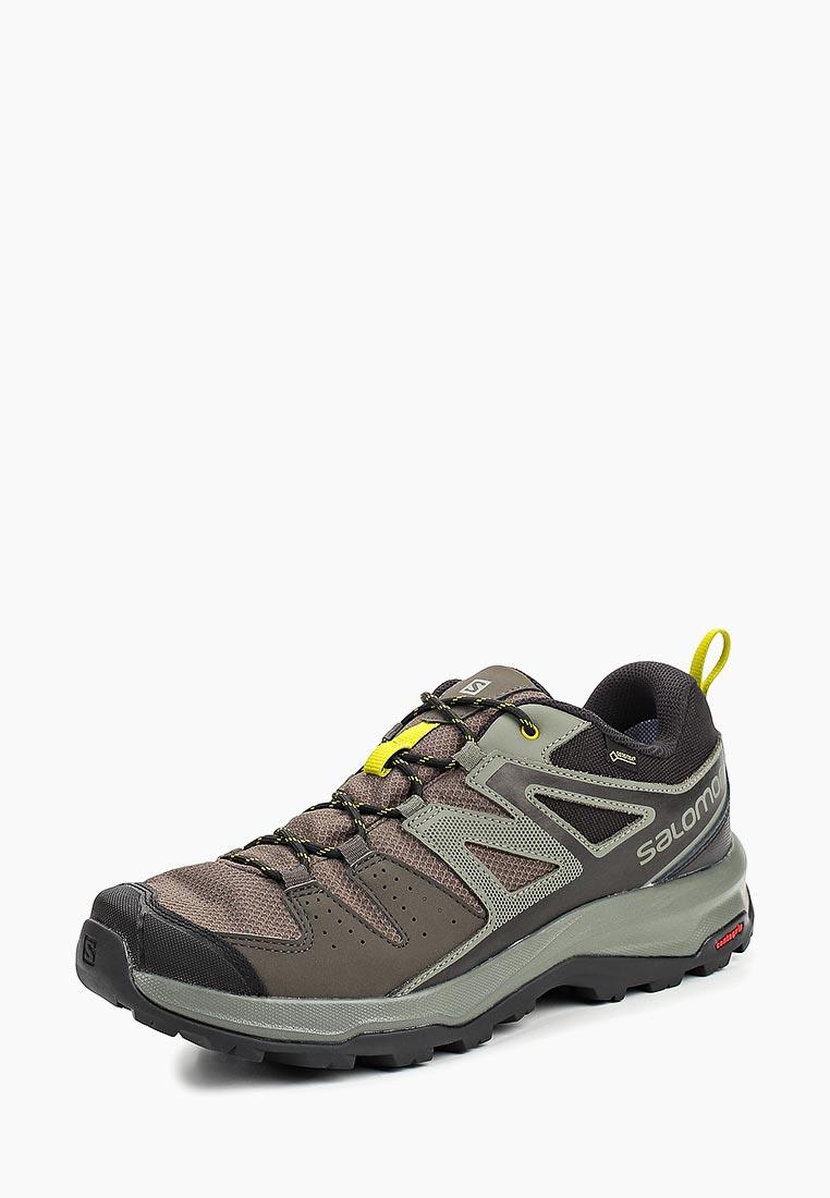 Мужские кроссовки SALOMON (Саломон) L40482800