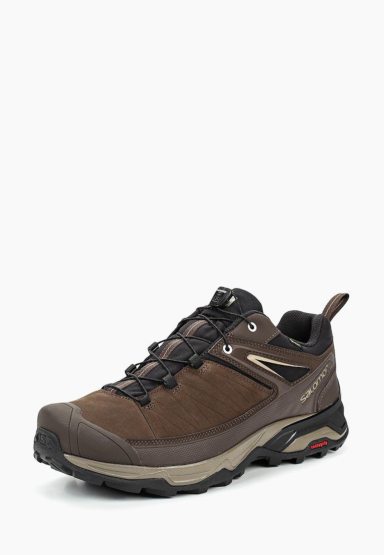 Мужские кроссовки SALOMON (Саломон) L40478500