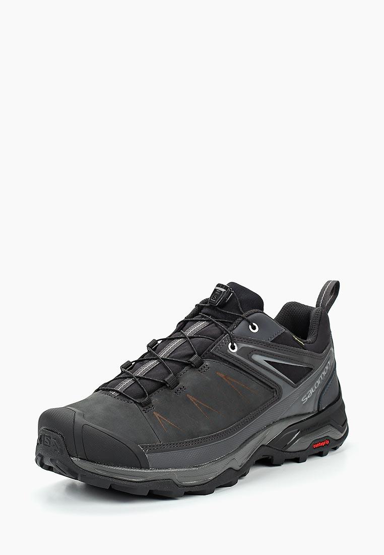 Мужские кроссовки SALOMON (Саломон) L40478400