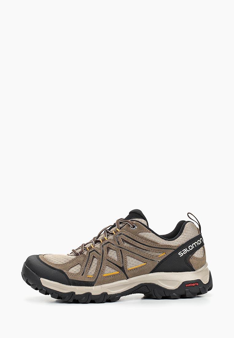 Мужские кроссовки SALOMON (Саломон) L39359900