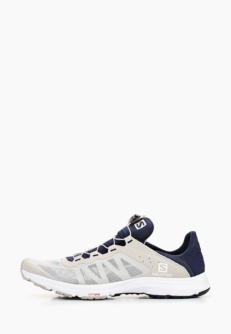 Мужские кроссовки SALOMON (Саломон) L40681700