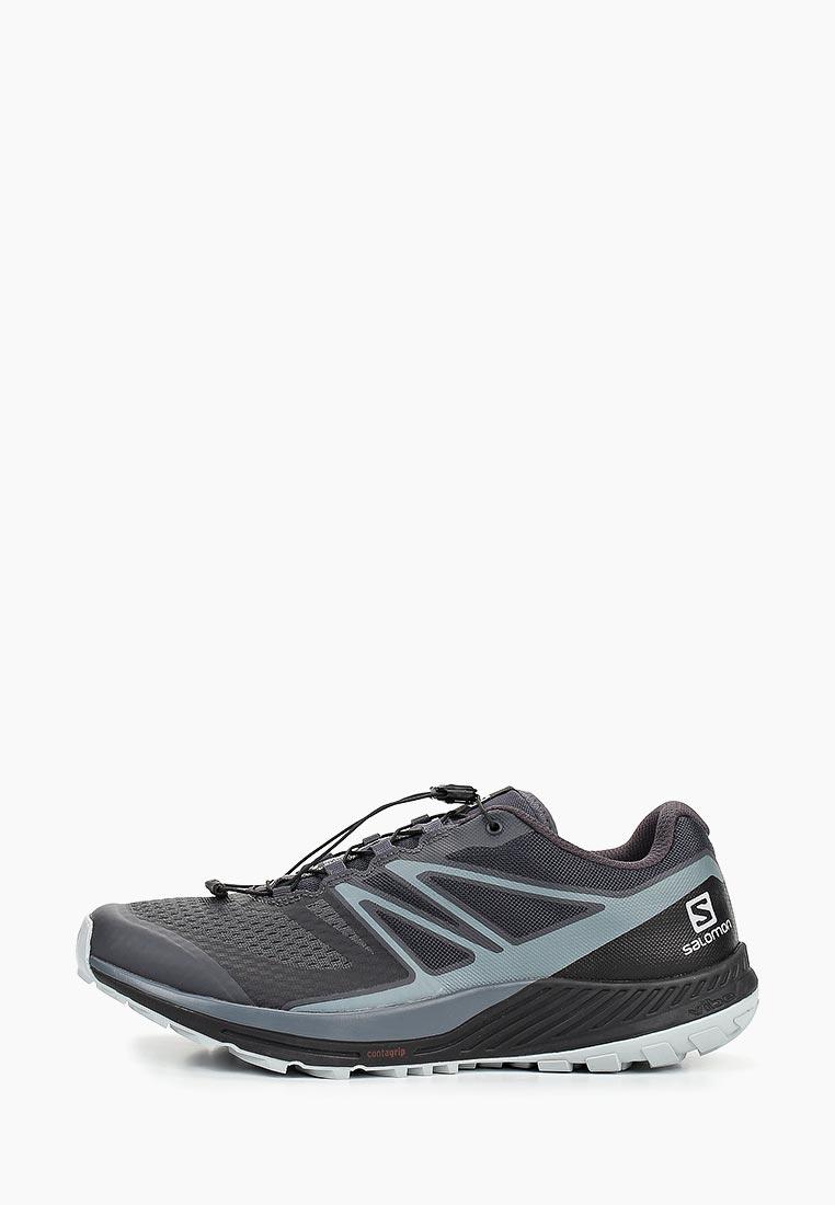 Мужские кроссовки SALOMON (Саломон) L40740600