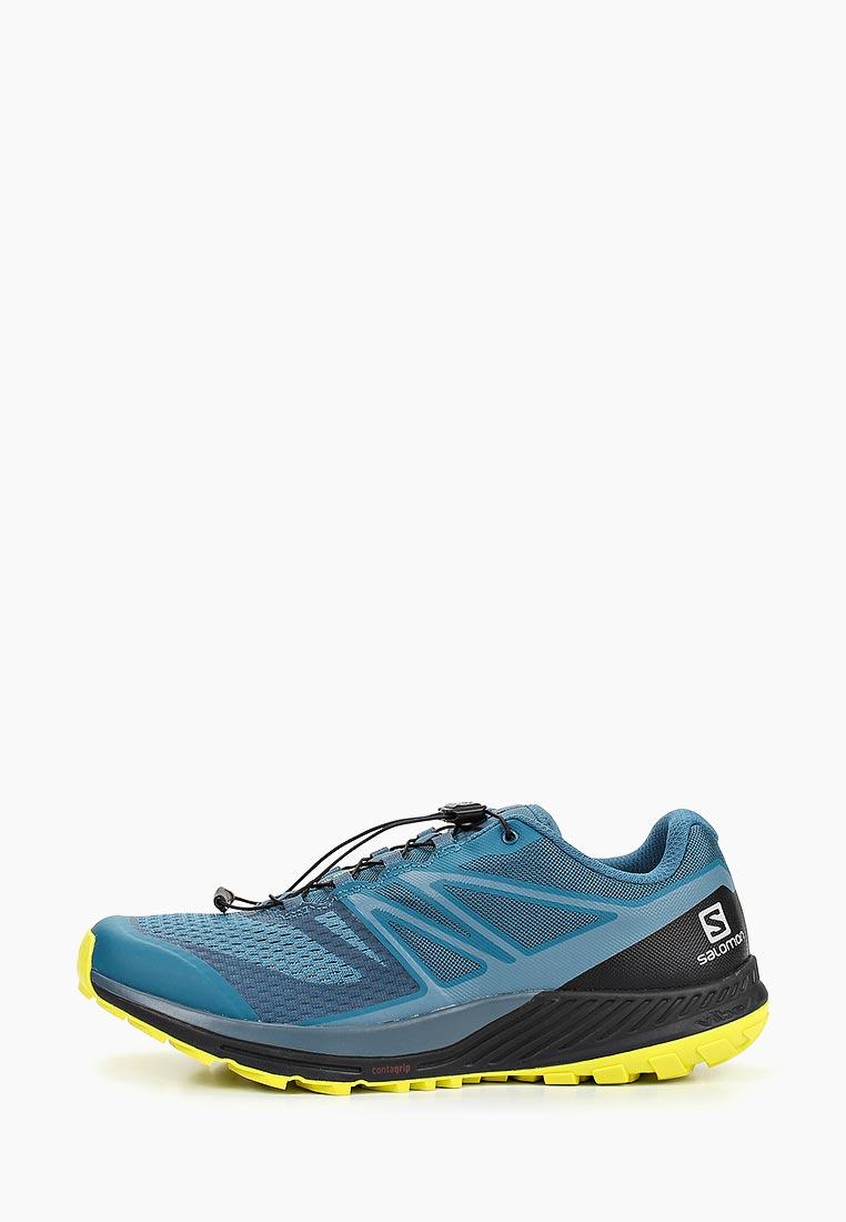 Мужские кроссовки SALOMON (Саломон) L40677300