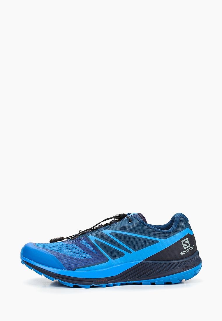 Мужские кроссовки SALOMON (Саломон) L40673000