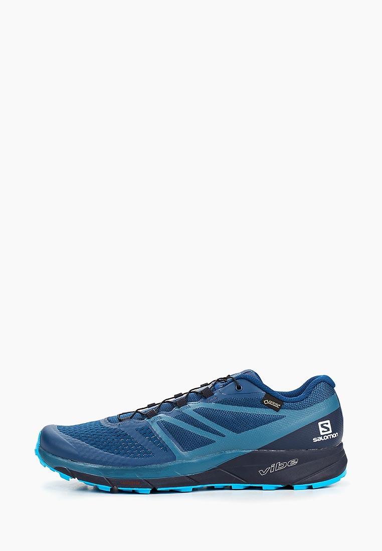 Мужские кроссовки SALOMON (Саломон) L40707700