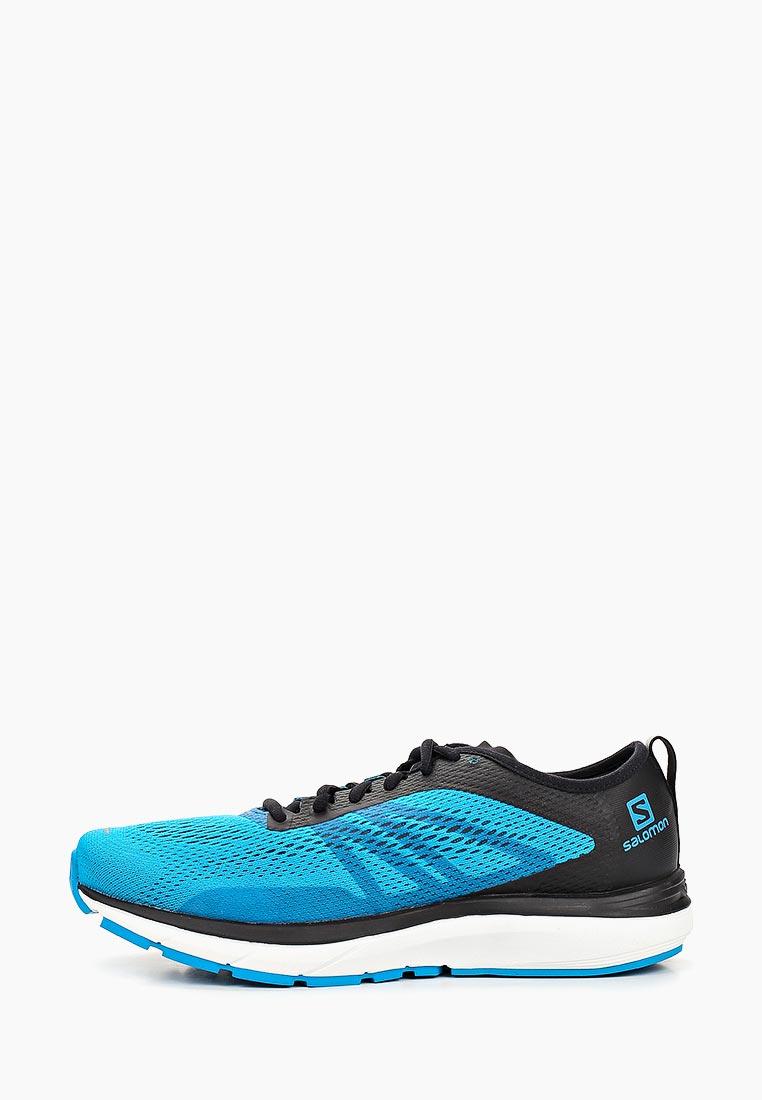 Мужские кроссовки SALOMON (Саломон) L40611000