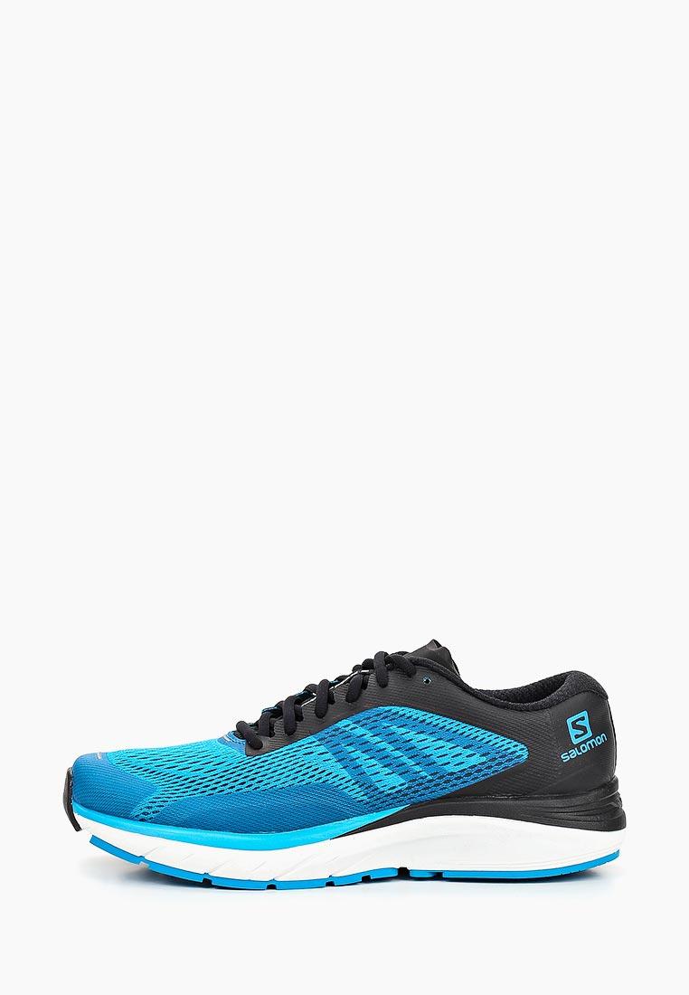 Мужские кроссовки SALOMON (Саломон) L40606400