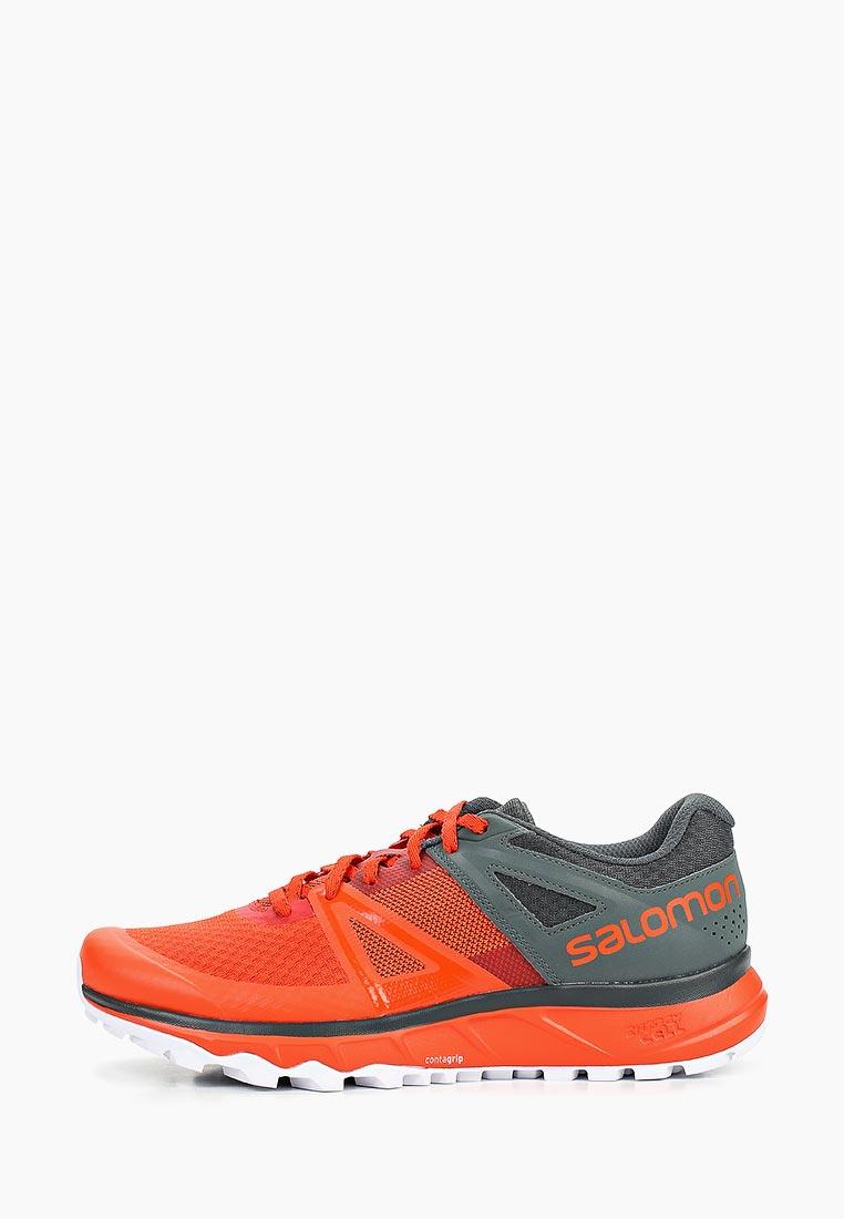 Мужские кроссовки SALOMON (Саломон) L40487900