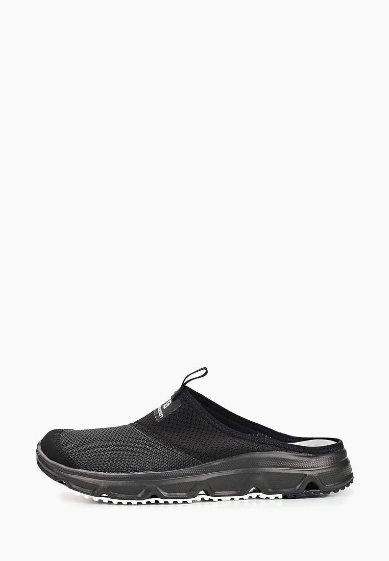 Мужские сандалии SALOMON (Саломон) L40673200