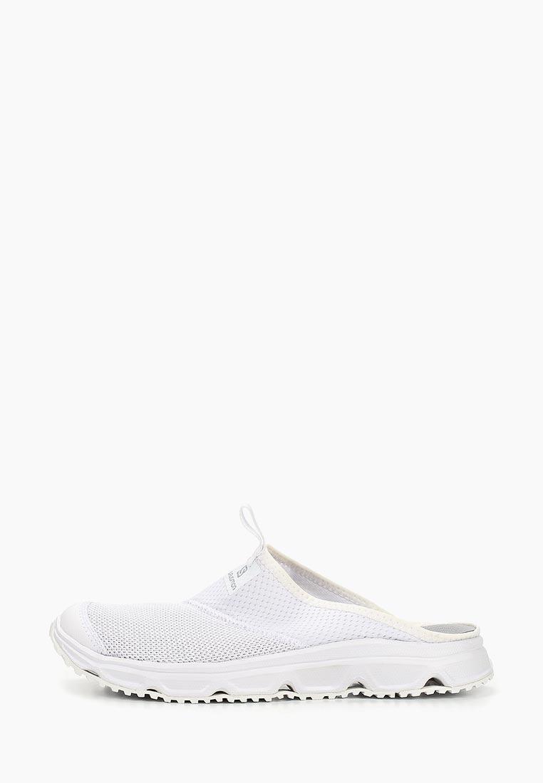 Мужская резиновая обувь SALOMON (Саломон) L40737300