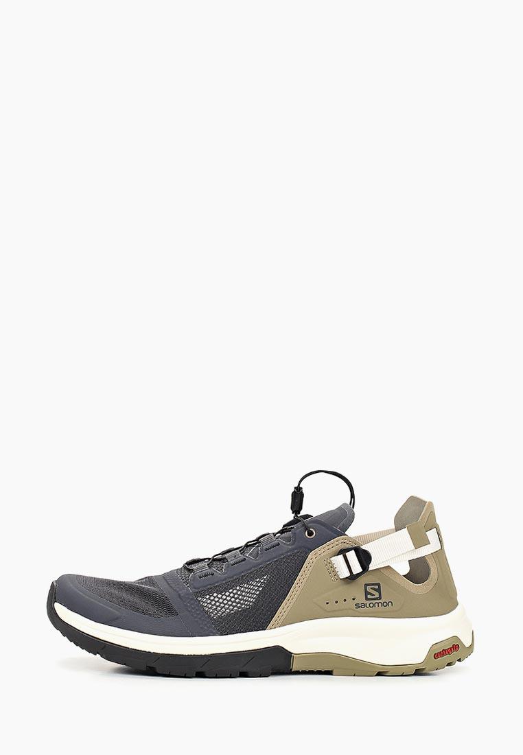Мужские сандалии SALOMON (Саломон) L40747800