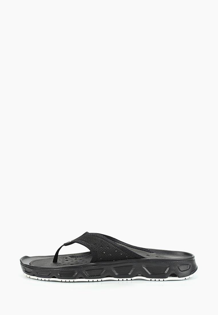 Мужская резиновая обувь SALOMON (Саломон) L40744500