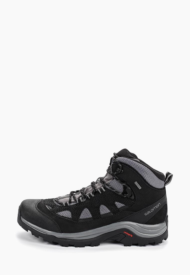Мужские ботинки SALOMON (Саломон) L40464300